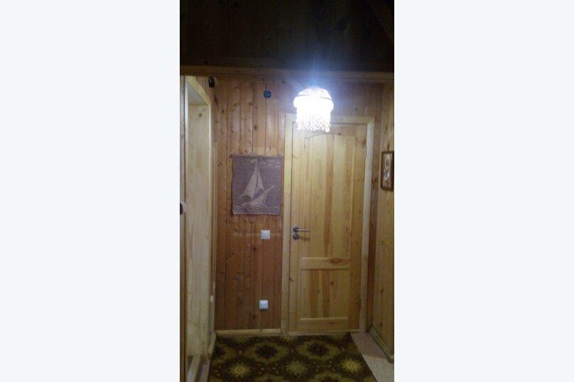 Дача, 160 кв.м. на 8 человек, 5 спален, деревня Кривоноговская, 15, Медвежьегорск - Фотография 21