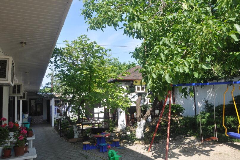 "Комнаты для отпуска ""Кипарис"", улица Мира, 26Б на 10 комнат - Фотография 24"