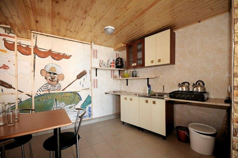 Гостевой дом Форт ФЕНА, Азовский переулок, 11 на 16 комнат - Фотография 4