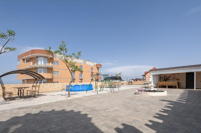 Гостевой дом Форт ФЕНА, Азовский переулок, 11 на 16 комнат - Фотография 30