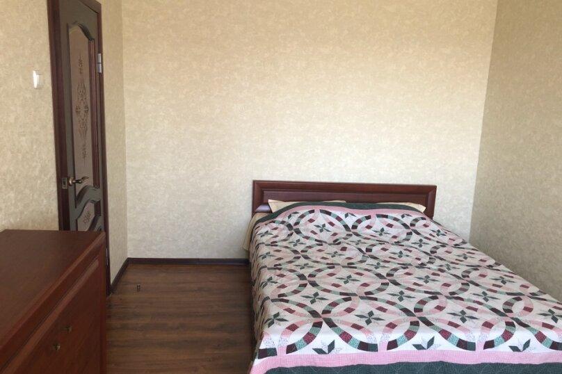 1-комн. квартира, 35 кв.м. на 3 человека, улица Лермонтова, 5, Симферополь - Фотография 2