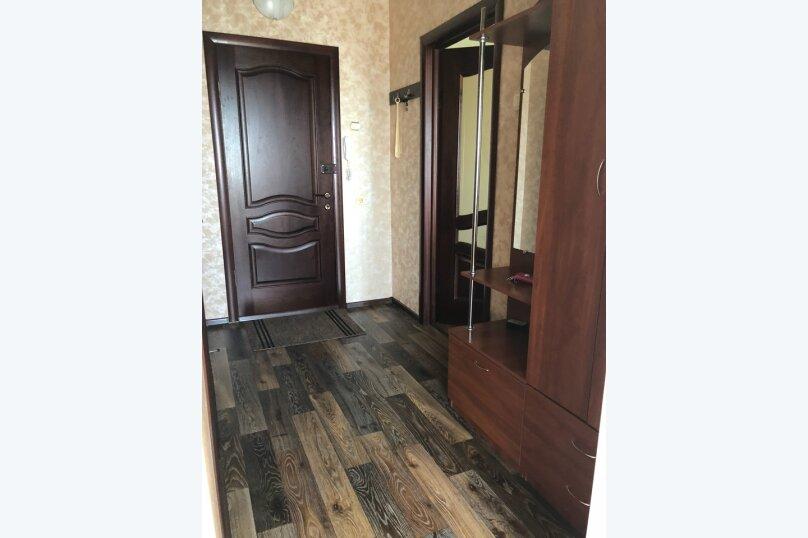 1-комн. квартира, 35 кв.м. на 3 человека, улица Лермонтова, 5, Симферополь - Фотография 7