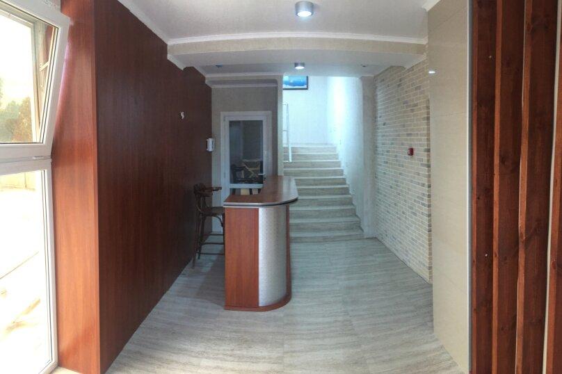 """Мини-отель """"Аура Крым"""", Симферопольская улица, 94 на 10 номеров - Фотография 22"""