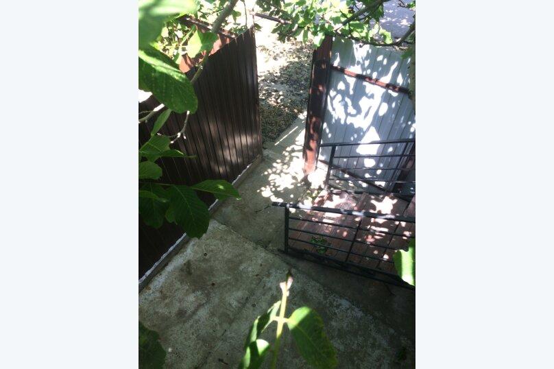 1-комн. квартира на 4 человека, Родниковая улица, 18, Витязево - Фотография 9