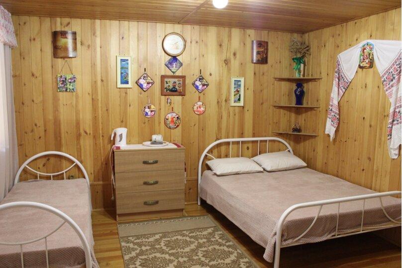 """Гостевой дом """"На Нижнесадовой 148"""", Нижнесадовая улица, 148 на 7 комнат - Фотография 35"""