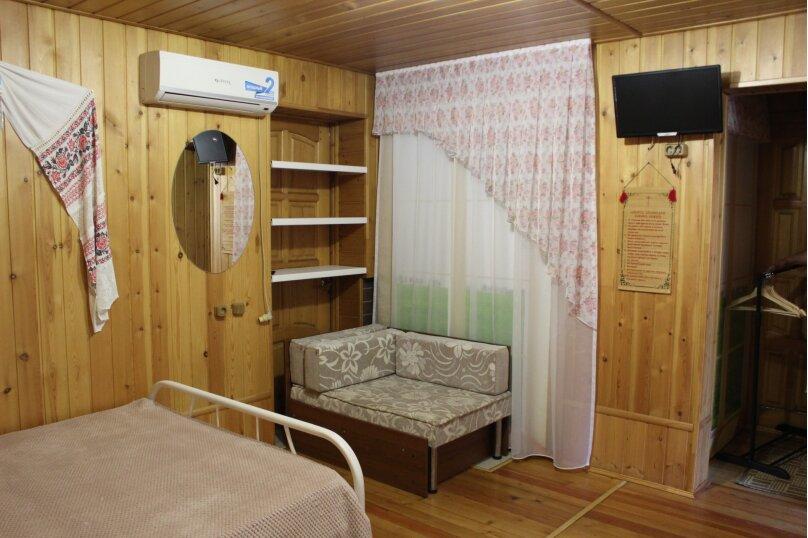 """Гостевой дом """"На Нижнесадовой 148"""", Нижнесадовая улица, 148 на 7 комнат - Фотография 36"""