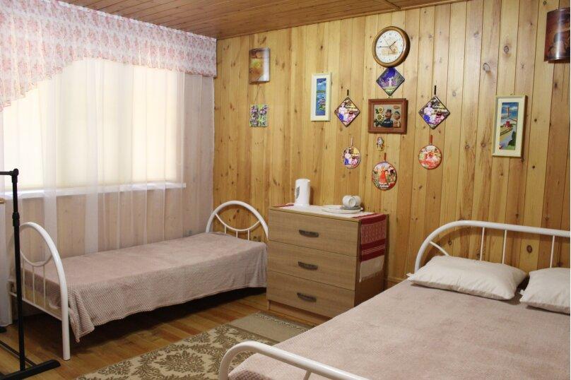 """Гостевой дом """"На Нижнесадовой 148"""", Нижнесадовая улица, 148 на 7 комнат - Фотография 37"""