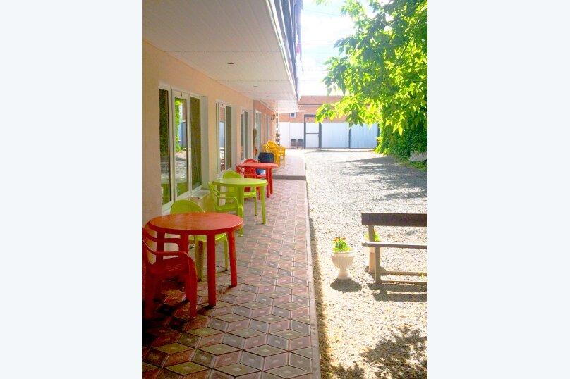 """Гостевой дом """"Фламинго"""", улица Персиянова, 7 на 21 комнату - Фотография 3"""