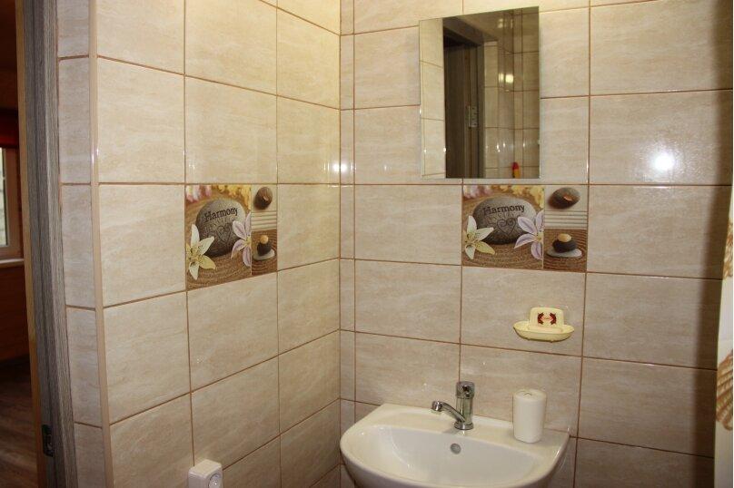 Дом, 50 кв.м. на 4 человека, 1 спальня, Приморский переулок, 7Б, Голубицкая - Фотография 4
