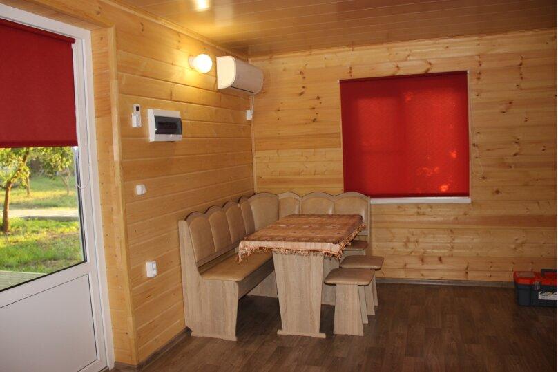 Дом, 50 кв.м. на 4 человека, 1 спальня, Приморский переулок, 7Б, Голубицкая - Фотография 6