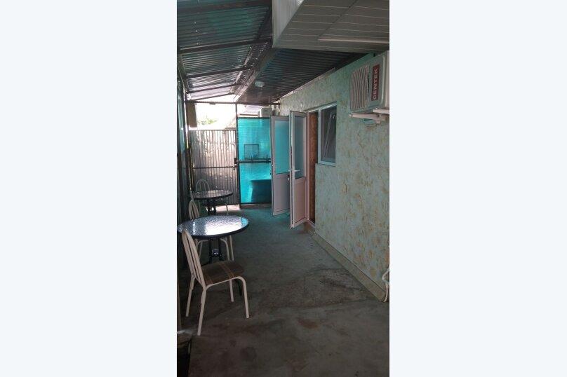 Частный сектор У Алекса, Степная улица, 13 на 3 комнаты - Фотография 9