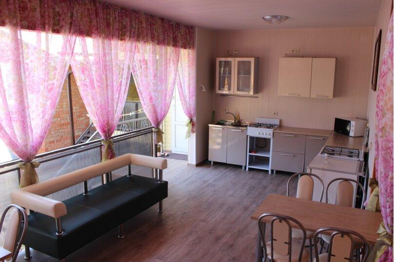 """Гостевой дом """"На Нижнесадовой 148"""", Нижнесадовая улица, 148 на 7 комнат - Фотография 9"""