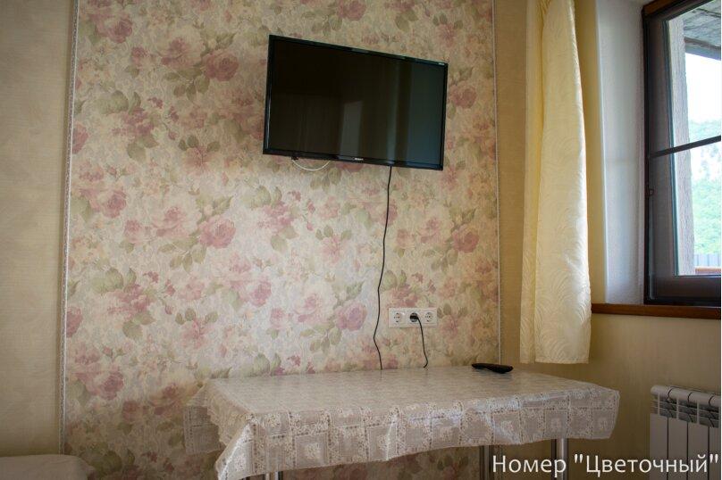 """Гостевой дом """"Персиковый Сад"""", СНТ Контур, Кипарисовая на 2 комнаты - Фотография 53"""