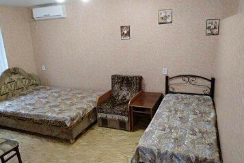 Коттедж, 20 кв.м. на 4 человека, 1 спальня, улица Чехова, 21, Феодосия - Фотография 3