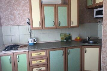 1-комн. квартира, 35 кв.м. на 3 человека, улица Лермонтова, Симферополь - Фотография 3