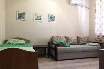 Отдельная комната, Полевая улица, Джубга - Фотография 1