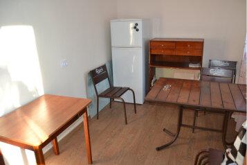 Дом, 43 кв.м. на 6 человек, 2 спальни, Степная улица, Пересыпь - Фотография 4