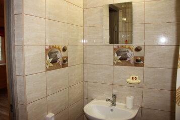 Дом, 50 кв.м. на 5 человек, 1 спальня, Приморский переулок, 7Б, Голубицкая - Фотография 4