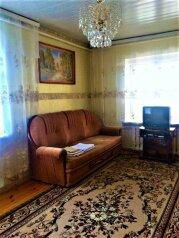 2-комн. квартира, 50 кв.м. на 4 человека, Октябрьская улица, 37, Дивеево - Фотография 1