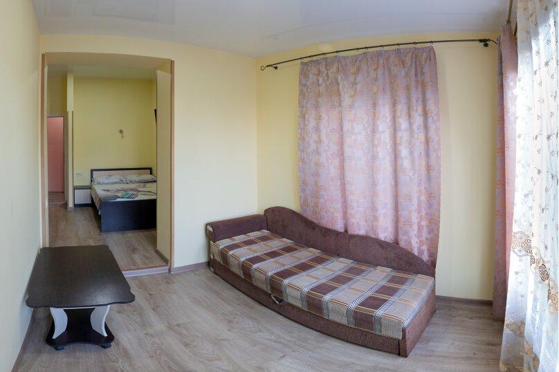 Отдельная комната, Красномаякская улица, 9, Симеиз - Фотография 6