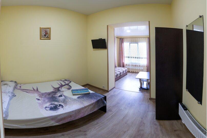 Отдельная комната, Красномаякская улица, 9, Симеиз - Фотография 7