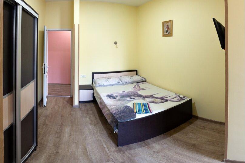 Отдельная комната, Красномаякская улица, 9, Симеиз - Фотография 8