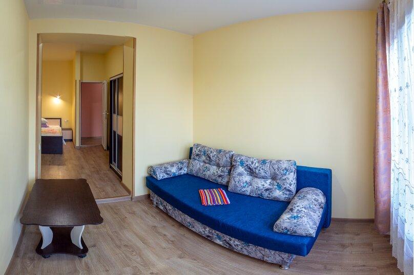 Отдельная комната, Красномаякская улица, 9, Симеиз - Фотография 11