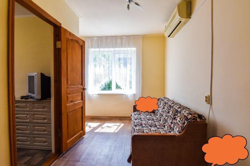 """Гостевой дом """"На Платановой 10"""", Платановая улица, 10 на 16 комнат - Фотография 37"""