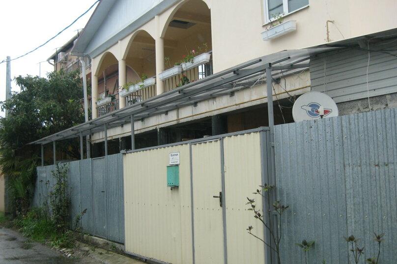 """Гостевой дом """"У Галины"""", Взлётная улица, 3 на 10 комнат - Фотография 1"""