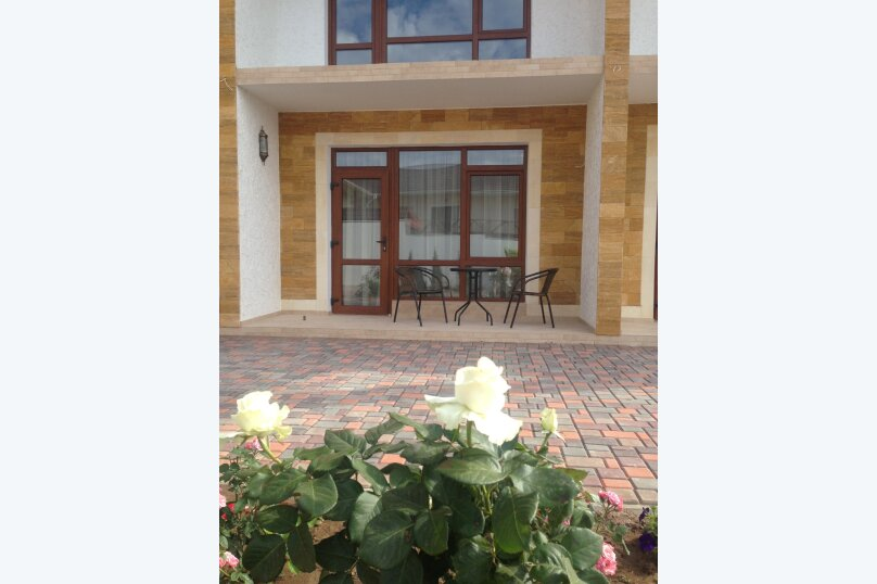 """Гостевой дом """"Maalle"""", Солнечная, 9 на 12 комнат - Фотография 11"""