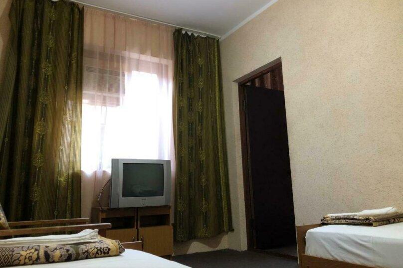 Двухместный номер с 2 отдельными кроватями, Северная улица, 86, Анапа - Фотография 1