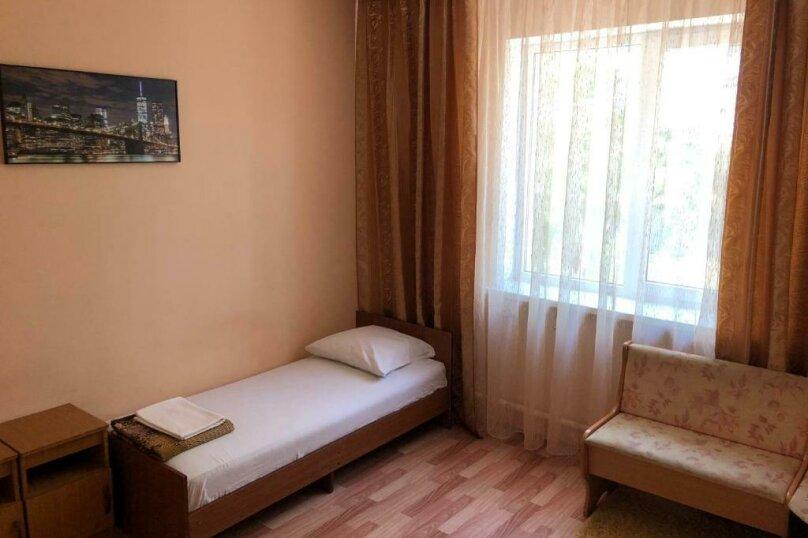 Двухместный номер с 2 отдельными кроватями, Северная улица, 86, Анапа - Фотография 6