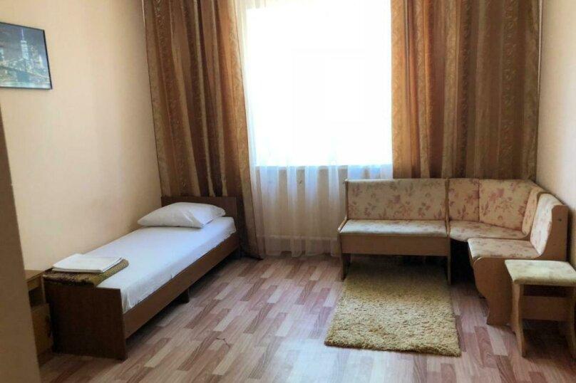 Двухместный номер с 2 отдельными кроватями, Северная улица, 86, Анапа - Фотография 7