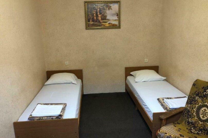 Двухместный номер с 2 отдельными кроватями, Северная улица, 86, Анапа - Фотография 9