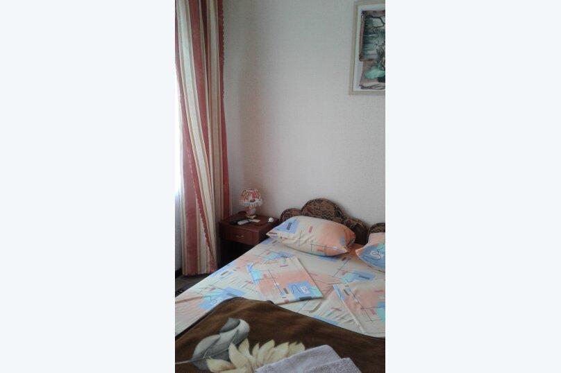 Номер с удобствами, Садовая, 12, Малореченское - Фотография 6