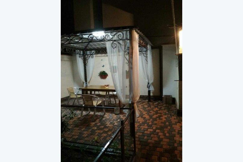 СДАМ ПОСУТОЧНО ЖИЛЬЕ ЦЕНТР, 24 кв.м. на 3 человека, 1 спальня, площадь Пирогова, 24, Севастополь - Фотография 10