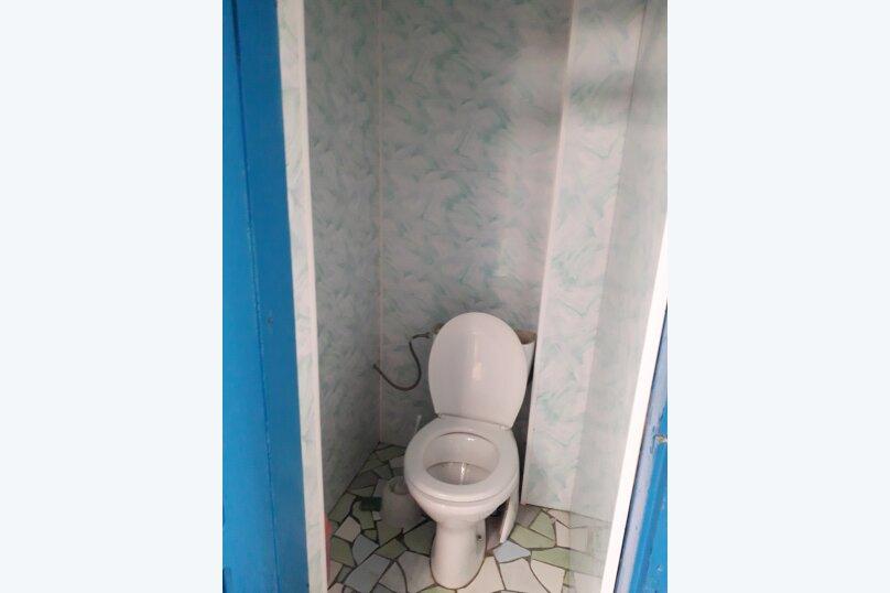 Комната в летнем домике на 3 места (три односпальные кровати), Краснодарская улица, 44, Ейск - Фотография 7