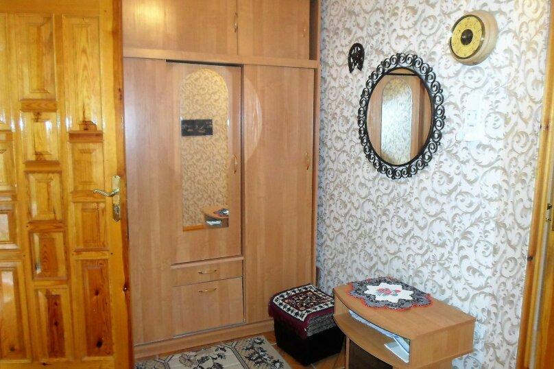 УЮТНЫЙ ДОМИК, 70 кв.м. на 6 человек, 2 спальни, Александровский тупик, 2, Ялта - Фотография 5