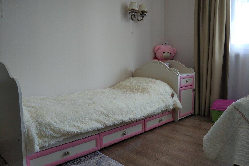 """Гостевой дом """"Tikhiy Ugolok"""", улица Мориса Тореза, 3 на 4 комнаты - Фотография 65"""