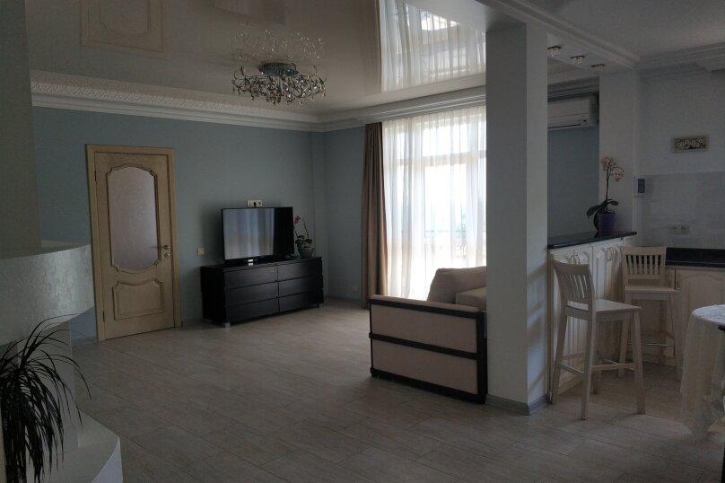 """Гостевой дом """"Tikhiy Ugolok"""", улица Мориса Тореза, 3 на 4 комнаты - Фотография 67"""
