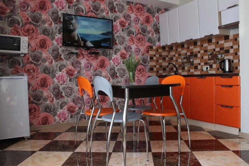 """Гостевой дом """"Tikhiy Ugolok"""", улица Мориса Тореза, 3 на 4 комнаты - Фотография 48"""
