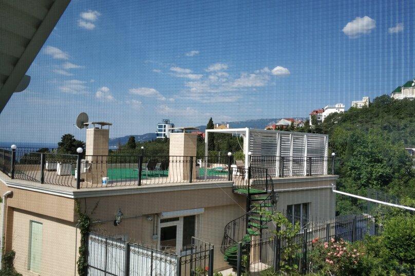 """Гостевой дом """"Tikhiy Ugolok"""", улица Мориса Тореза, 3 на 4 комнаты - Фотография 42"""