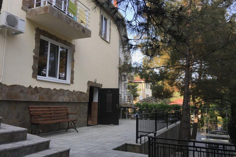 """Гостевой дом """"Дельфин"""", Семидворская улица, 13 на 29 комнат - Фотография 21"""