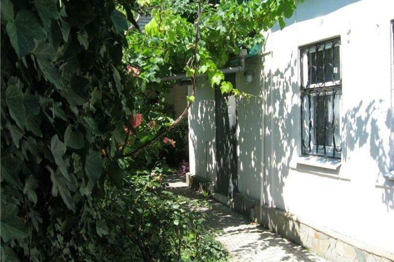 2-х местный номер №1 на первом этаже, улица Шевченко, 47, Геленджик - Фотография 2