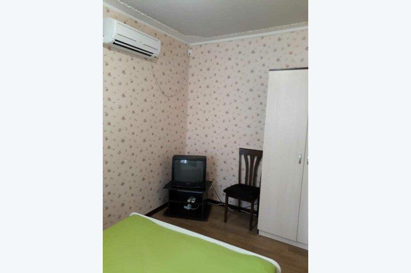 2-х местный номер №1 на первом этаже, улица Шевченко, 47, Геленджик - Фотография 3