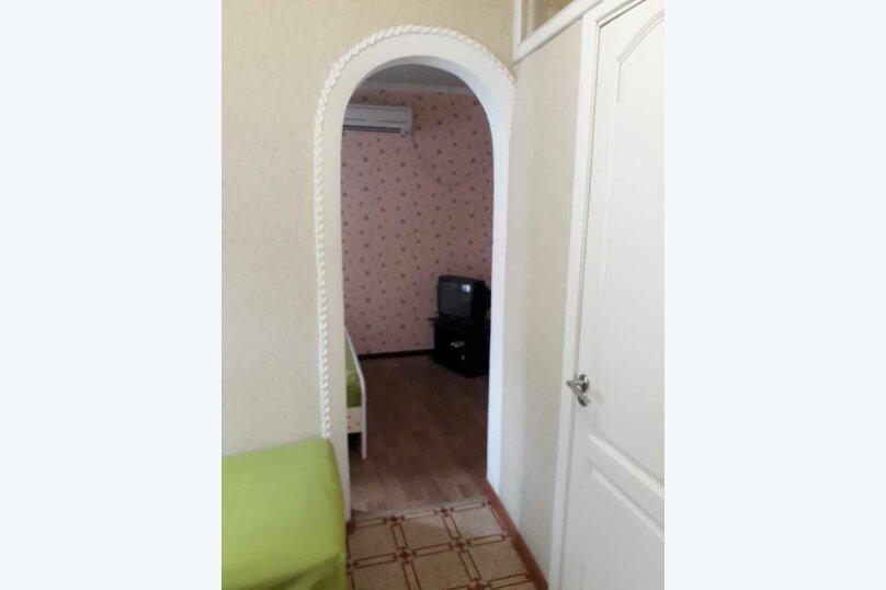 2-х местный номер №1 на первом этаже, улица Шевченко, 47, Геленджик - Фотография 5
