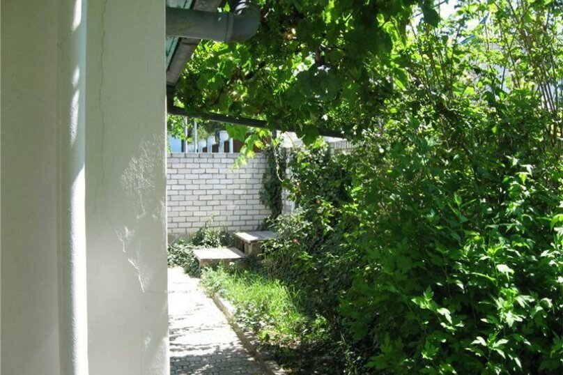 2-х местный номер №1 на первом этаже, улица Шевченко, 47, Геленджик - Фотография 9