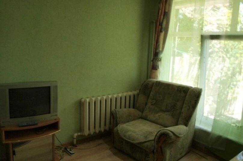 Комната на 3х, улица Изергина, 16, Алупка - Фотография 5