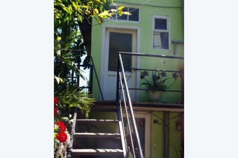 Комната на 3х, улица Изергина, 16, Алупка - Фотография 7