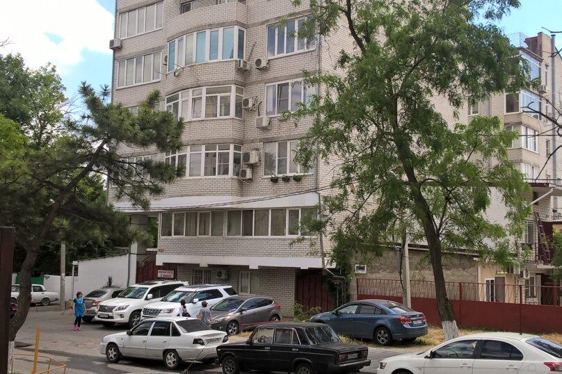 1-комн. квартира, 50 кв.м. на 5 человек, Терская улица, 96А, Анапа - Фотография 1
